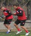 Gençlerbirliği'nde Kayserispor maçı hazırlıkları sürüyor