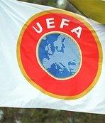 UEFA lisansını aldı