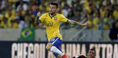 Lucas Lima'nın yüzde 10'una 4 milyon euro!