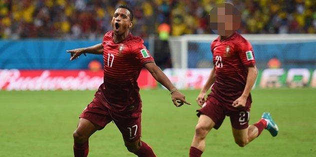 Portekizli ünlü yıldız Süper Lig'de