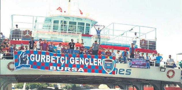 Ankara&Bursa kutlayacak