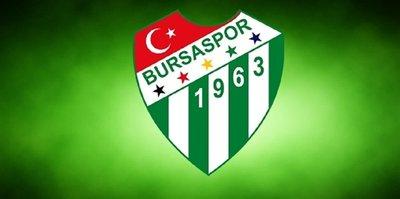 Bursaspor'u yasa boğan ölüm