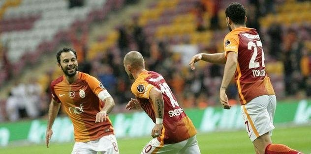Alanyaspor - Galatasaray   Canlı Anlatım
