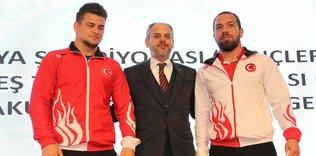 İslam Oyunları Boks Milli Takımları hazırlık kampı Ayvalık'ta yapılacak