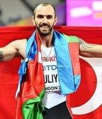 "Ramil Guliyev, ""Ayın Atleti"" ödülüne aday"