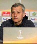 Bruno Genesio: Beşiktaş çok iyi ve karakterli bir takım