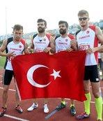 Türkiye 46 madalya ile 4. oldu