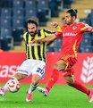 Volkan, Kayseri'ye attığı müthiş golü anlattı
