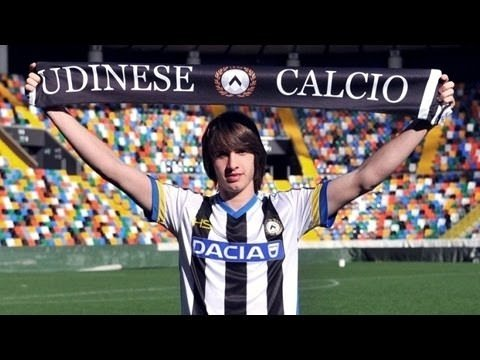 Yeni Sneijder yine İtalya'dan!