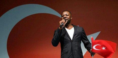 Fransız yıldızdan Beşiktaş'a destek