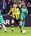 Dortmund, Pulisic'in sözleşmesini uzattı