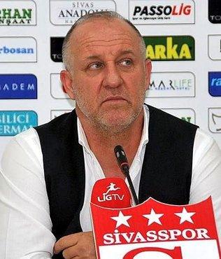 Sivasspor'da Mesut Bakkal d�nemi