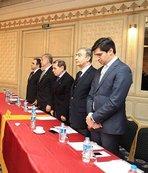 Dursun Özbek: Çok parlak bir yıl olacak!