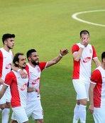 Adana'da zafer Bal-Kes'in