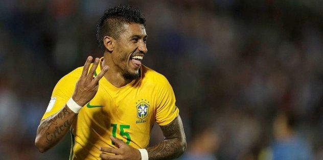 Paulinho Barça'da