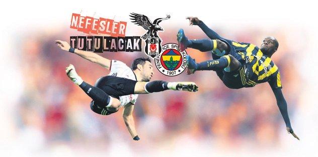 Bu derbide favori Beşiktaş