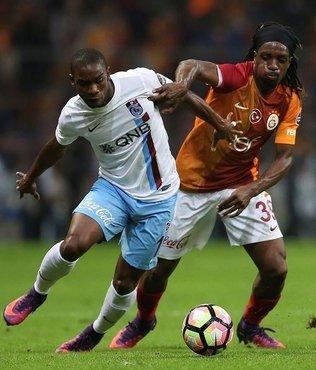 Trabzon'da zorunlu oyuncu de�i�ikli�i