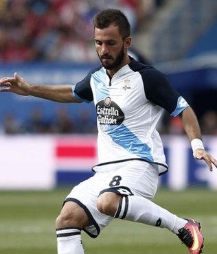 Deportivo 1 puanı kurtardı