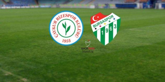 Süper Lig'de kader günü!