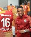 Rodrigues: Derbinin önemini biliyorum