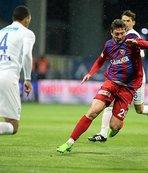 Kritik maçta puanlar paylaşıldı
