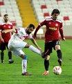 Sivasspor'a Bal-Kes engeli