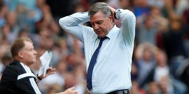 Allardyce quits over corruption claim
