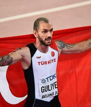 Ramil Zagreb'de ikinci oldu