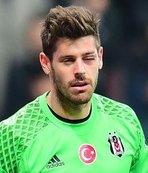 Beşiktaşlı taraftarları korkuttu!