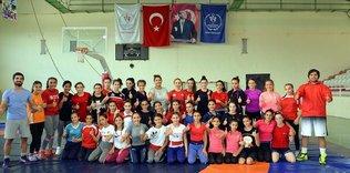 Balkan Kupası da Türkiye'nin