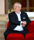 F.Bahçe, UEFA Başkanı Ceferin'le görüştü
