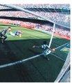 Barcelona'yı çıldırtan an!