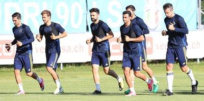 Fenerbahçe'de şok sakatlık