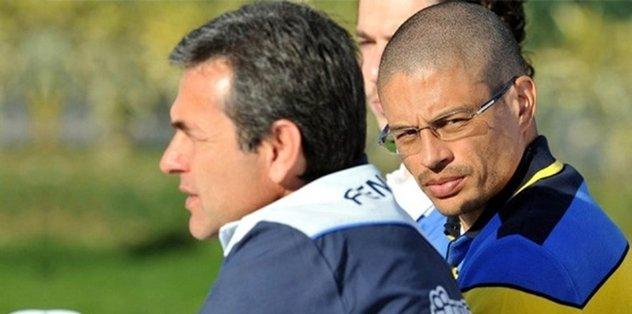 Alex de Souza'dan flaş açıklamalar!
