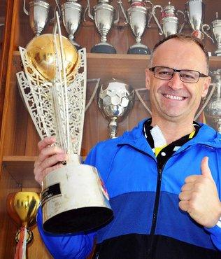 Osmanlıspor'un teknik direktörü belli oldu