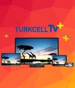 Turkcell TV'den dev hizmet