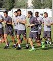 Adanaspor 9. haftaya konsantre oldu