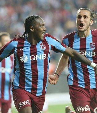 Trabzonspor - Gençlerbirliği | 19.00