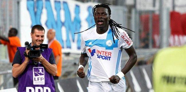 Gomis, transferi açıkladı