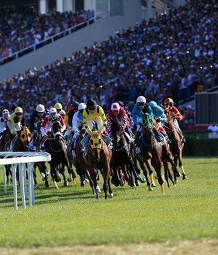 Türk at yarışçılığının derbisi: