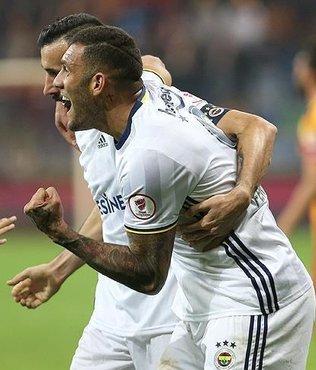 Fener defeat Kayserispor in Turkish Cup