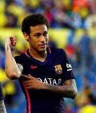 Neymar varsa sorun yok!
