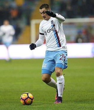 Trabzonspor'dan 'Bero' açıklaması