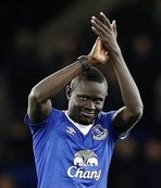 Niasse keen to make Toffees move stick