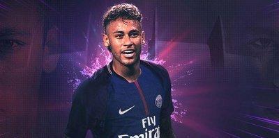 Tarihin en pahalı transferi açıklandı! Neymar resmen PSGde