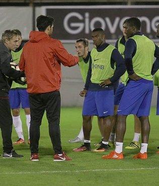 Trabzonspor g�z�n� �st s�ralara dikti