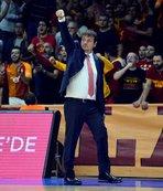 Ergin Ataman: İhanet en ağırıdır!