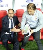 Galatasaray'da sular durulmuyor!