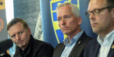 İsveç'te şike iddiası!