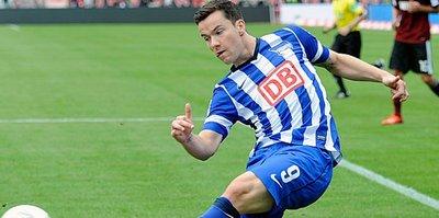 Rizespor Alman oyuncuyu gözüne kestirdi